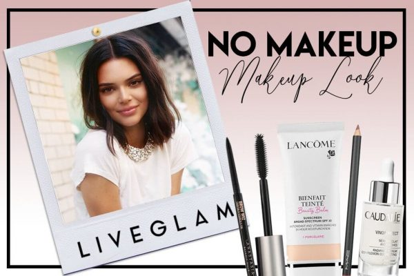 "How to Master the ""No Makeup"" Makeup Look"
