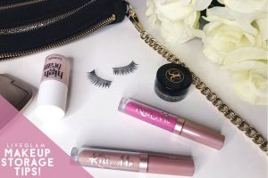 Tips for Storing Makeup in Your Bag
