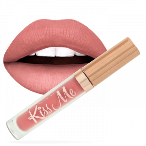 Lucky Charm lipstick LiveGlam KissMe March 2019 collection for sale