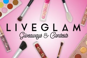 LiveGlam Giveaways