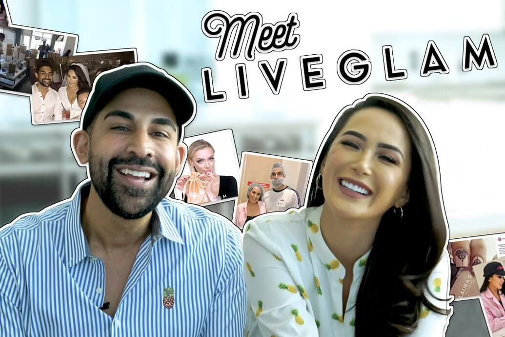 Meet the LiveGlam Owners!