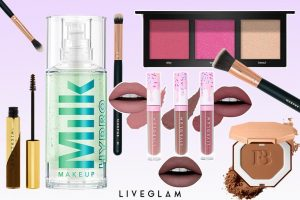 Top 5 Makeup Products for Spring 2019