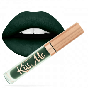 liprechaun lipstick LiveGlam KissMe March 2019 collection for sale