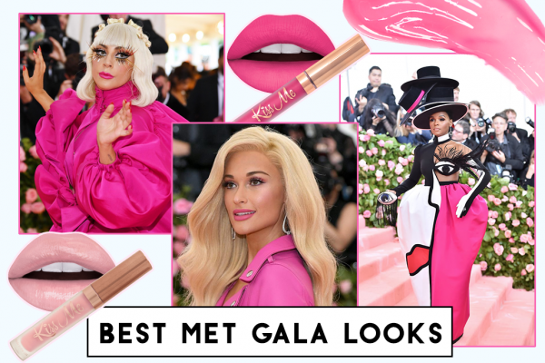Best Beauty Looks at the Met Gala 2019