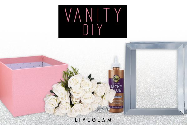 DIY Your Vanity Like a Pro!