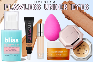 How To Achieve Flawless Under Eye Makeup