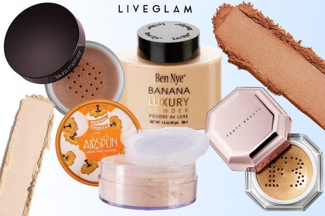 Best Under Eye Powders