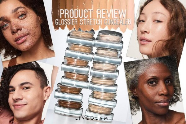 Glossier Stretch Concealer Review