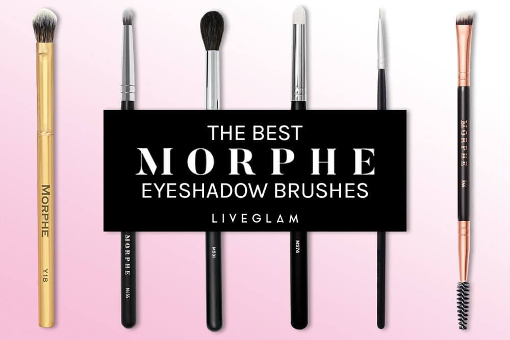 Best morphe eyeshadow brushes