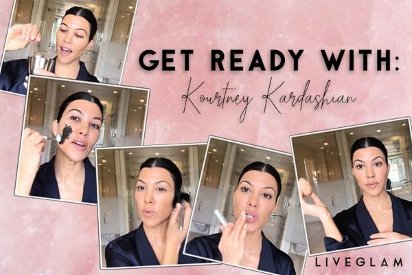 4 Beauty Tips We've Learned from Kourtney Kardashian