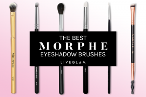 best morphe brushes