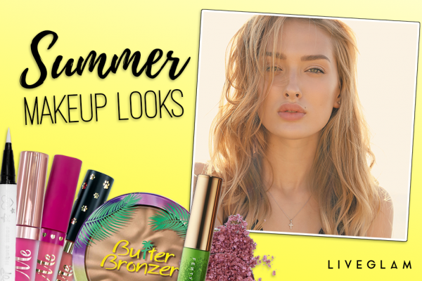 Best Summer Makeup Looks to Try