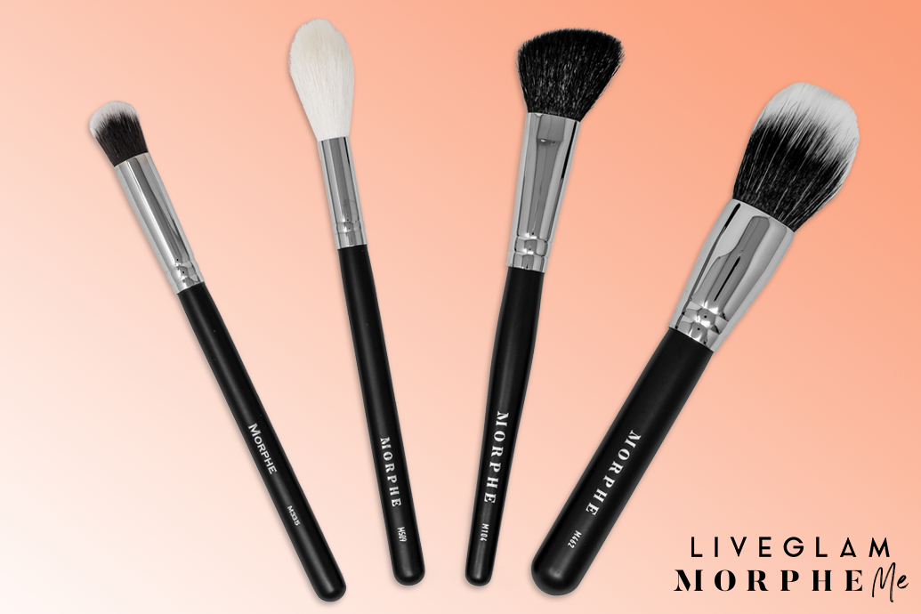 Best quality makeup brushes