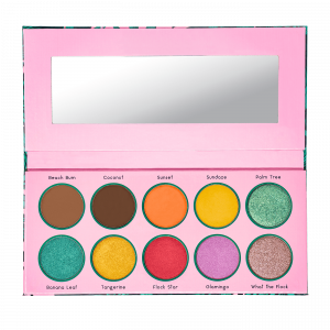 Flocking Fabulous Palette
