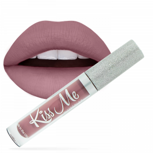 Madrid LiveGlam KissMe lippie