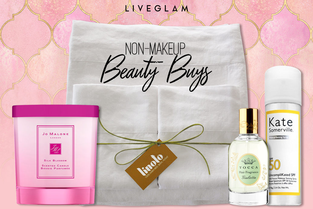 Non Makeup Beauty Buys