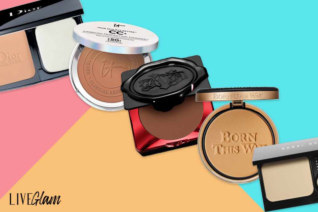 Best Powder Foundation for SUmmer