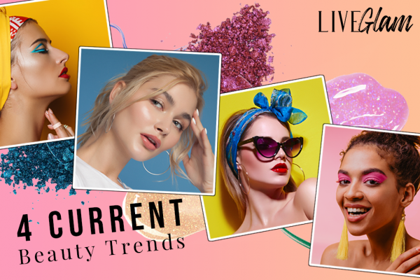 4 Current Beauty Trends 2019