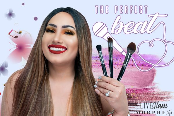 August 2019 LiveGlam MorpheMe Brush Breakdown