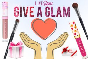 LiveGlam Give A Glam Program