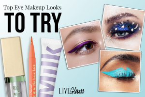 Top Eye Makeup Looks to Try