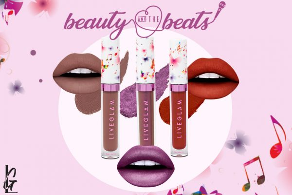 Last Chance to Cause Treble with our August Lippies!