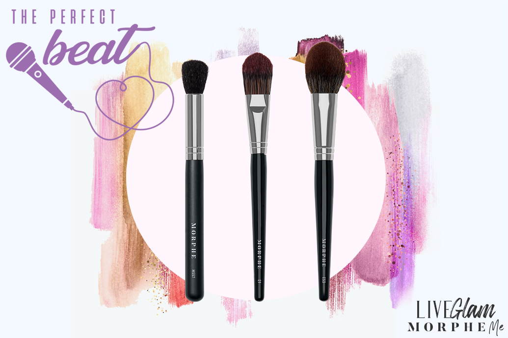 Last Chance to Get Our Note-Worthy August 2019 MorpheMe Brushes!