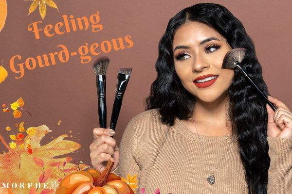 LiveGlam October 2019 MorpheMe Brush Breakdown