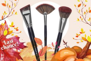 Last Chance LiveGlam MorpheMe October