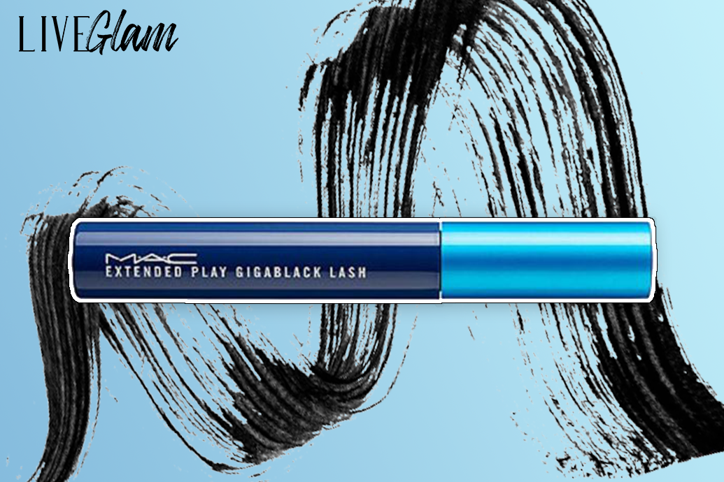 Mac Extended Play Gigablack Mascara Review