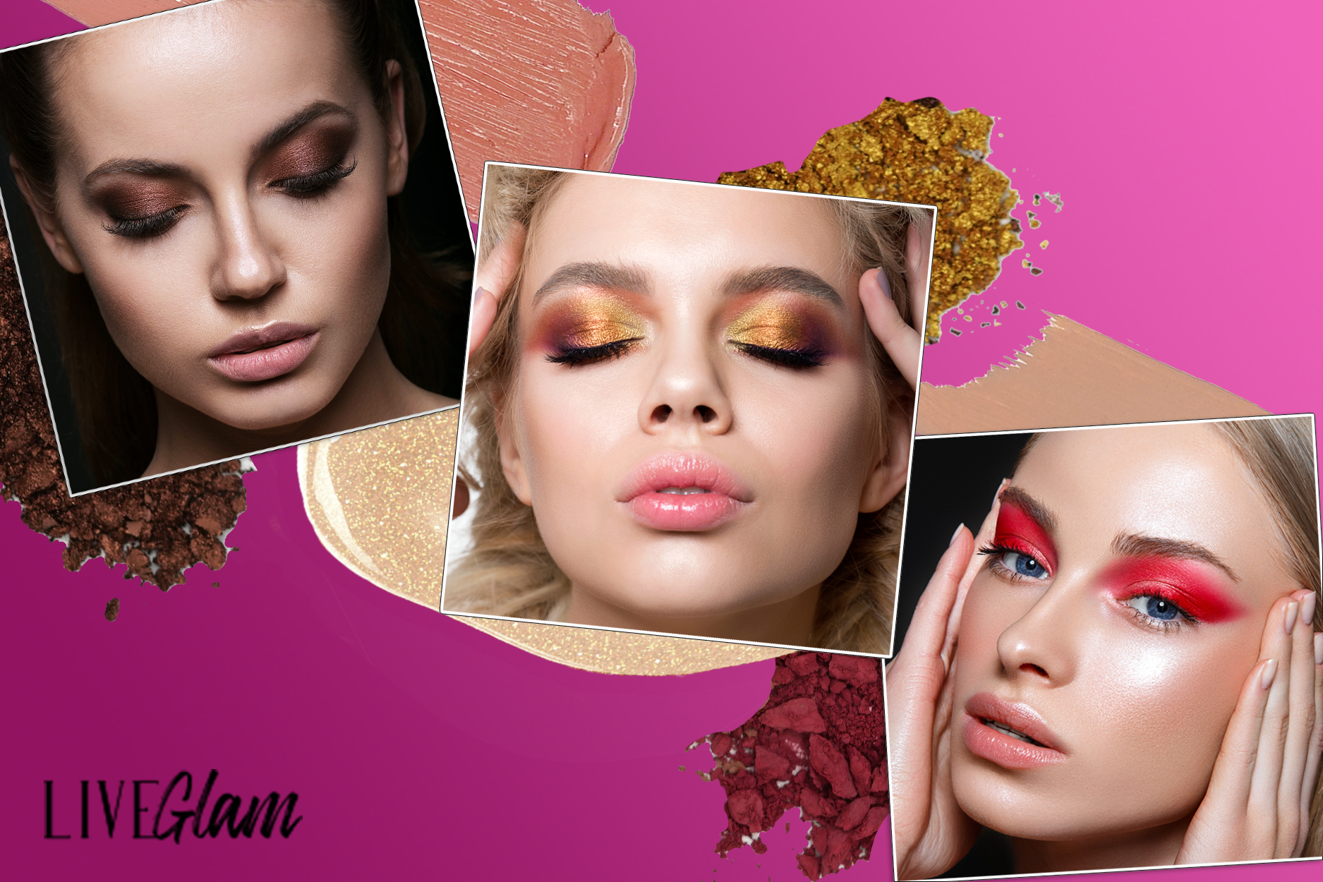 best fall lip and eye combos