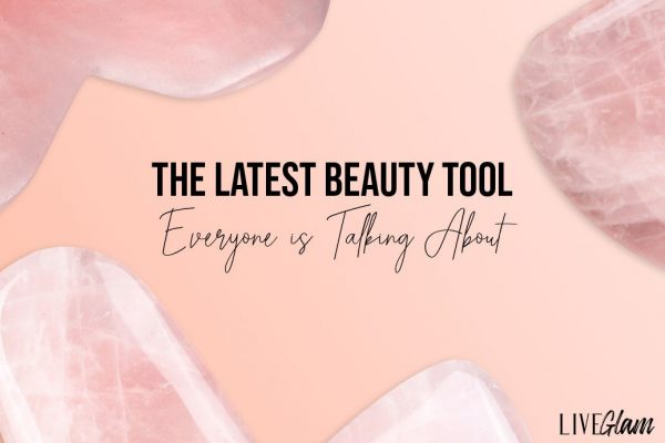 The Latest Beauty Tool Everyone's Talking About!