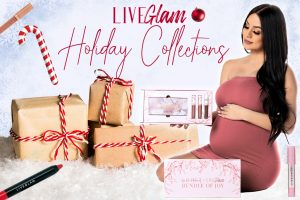 LiveGlam Holiday Collections 2019