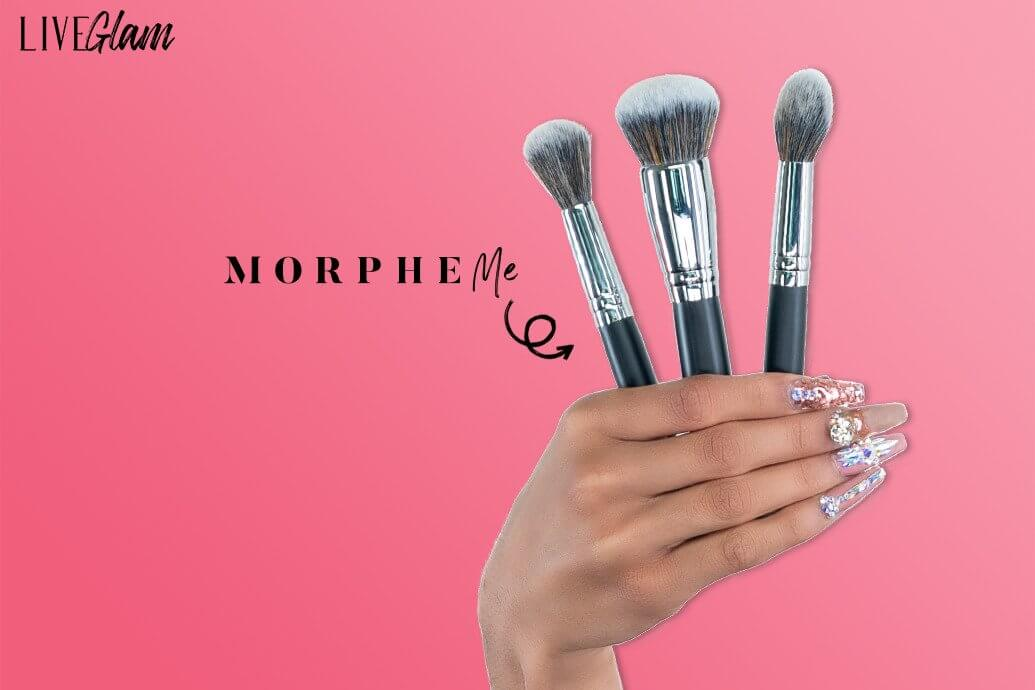 must have morphe face brushes