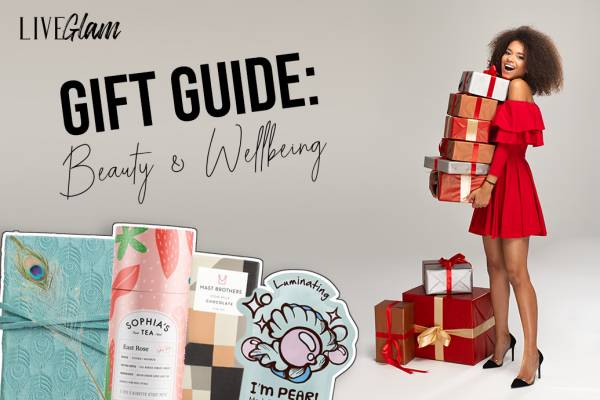 Beauty and Wellbeing Gifts to Help Busy People Take a Break