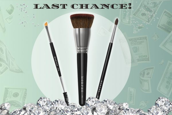 Last Chance to Grab Our January 2020 MorpheMe Brushes!