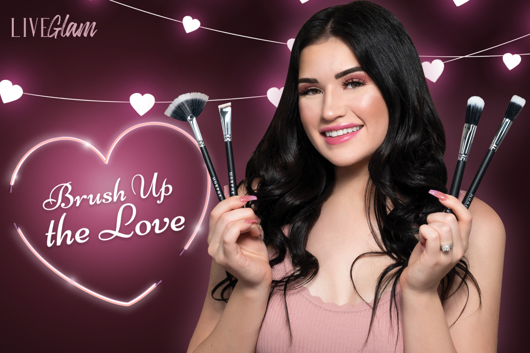LiveGlam February 2020 MorpheMe Collections