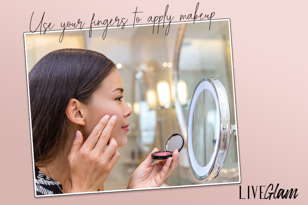 Beauty Hacks to get ready faster