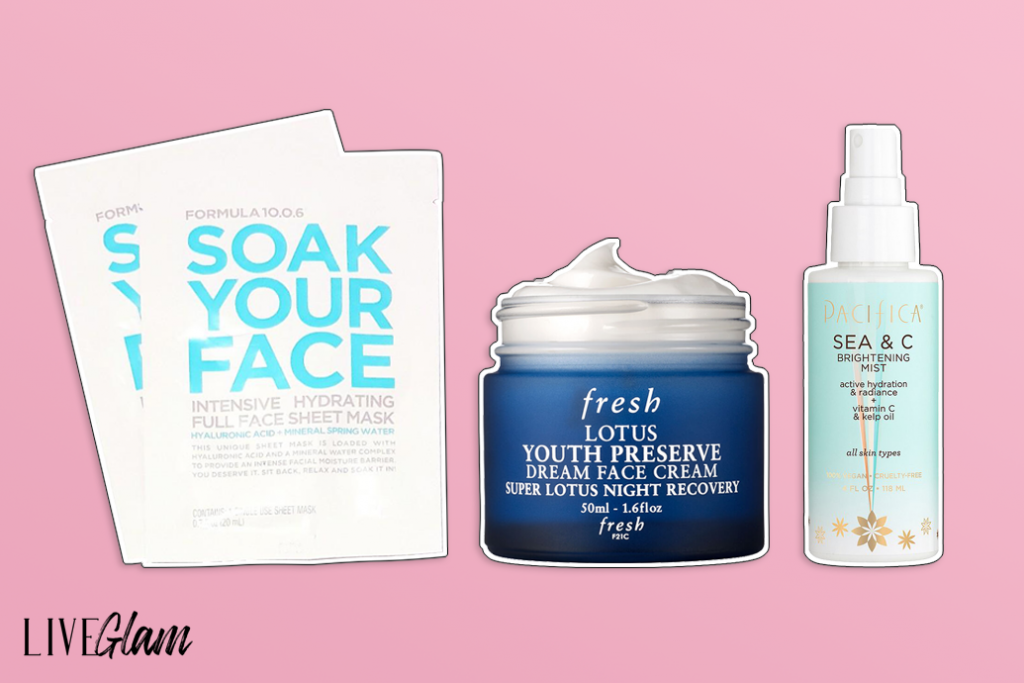 Beauty Gifts for Spring