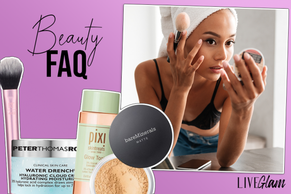 Beginner Beauty FAQ