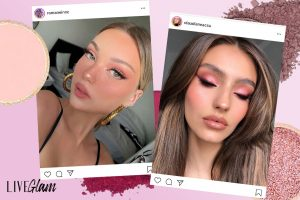 Best Pink Eyeshadow Looks to Try