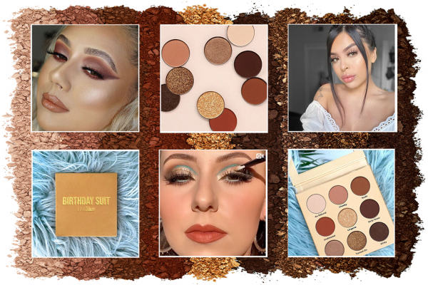 Last Chance to Get Our Birthday Suit Palette!