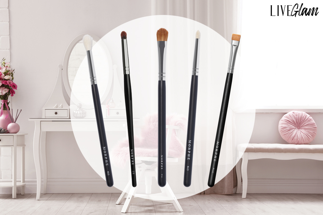 LiveGlam Brush Club 2020 Collection