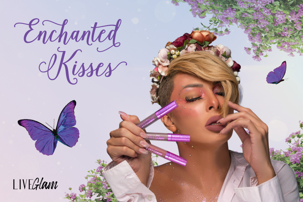 Last Chance To Get October 2020 Lippie Club: Enchanted Kisses