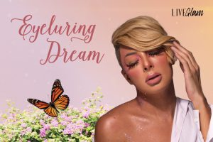 LiveGlam October 2020 Eyeluring Dream Brush Club