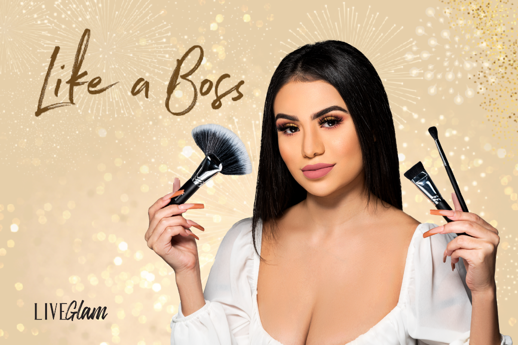 Last Chance To Get January 2021 Brush Club: Like A Boss