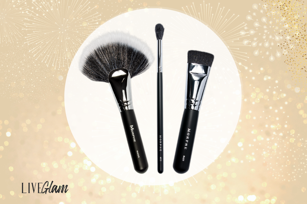 LiveGlam like a boss brush club collection january 2021