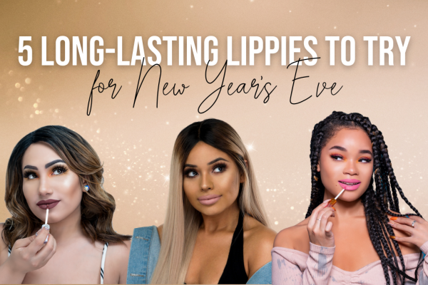 5 Lipstick Colors To Wear On New Years Eve