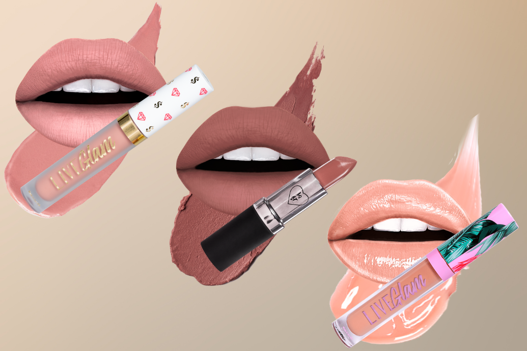 best nude lipsticks for your skine tone