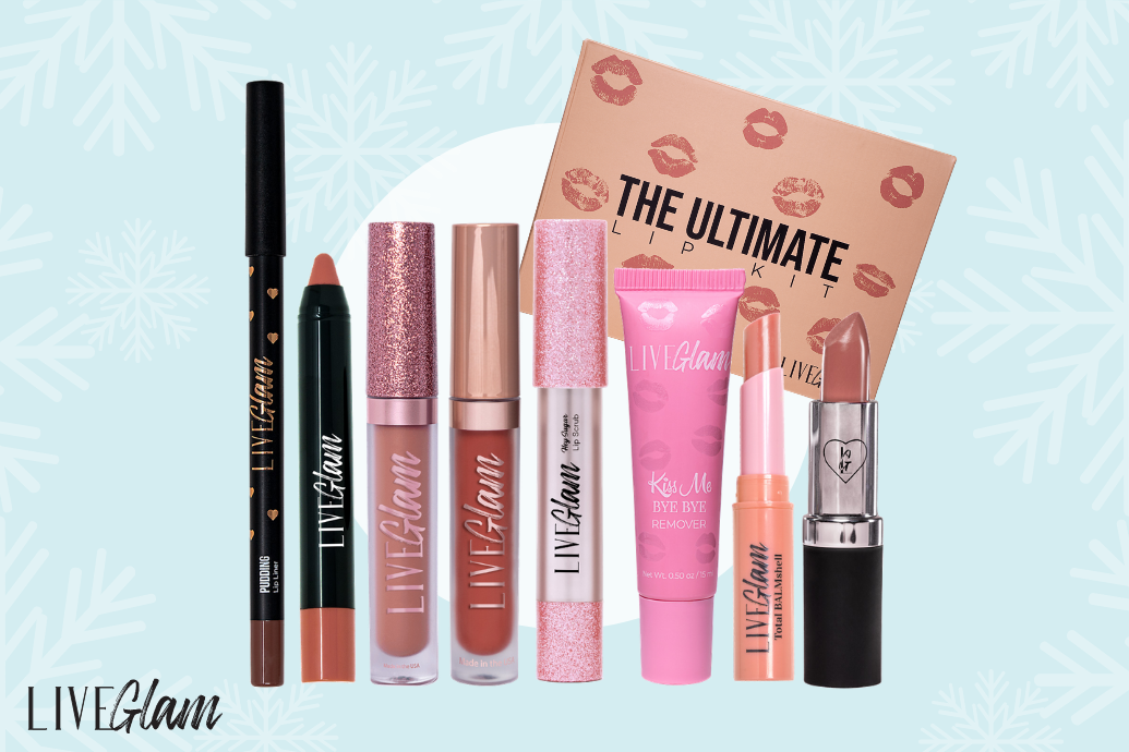 how can you keep your lips hydrated in winter